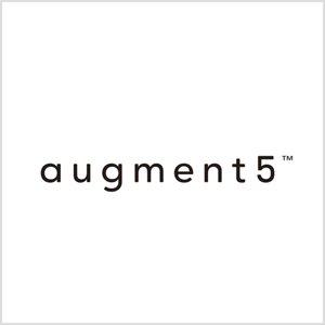 augment5 logo 「augment5」の日本紹介映像がかっこいいと話題に