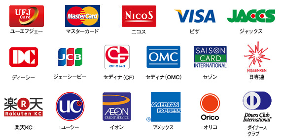 cred1 海外旅行に行く前に知ってほしい、クレジットカードに関する6つの知識