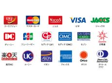 海外 クレジット
