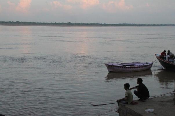 バラナシ インド