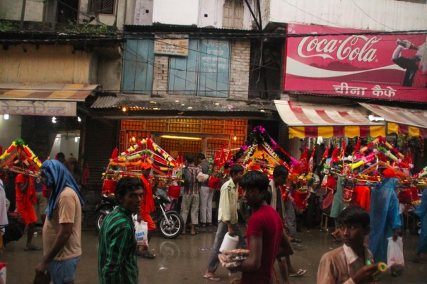 ハリドワール インド