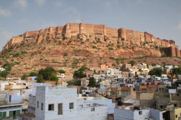 ジョードプル Jodhpur