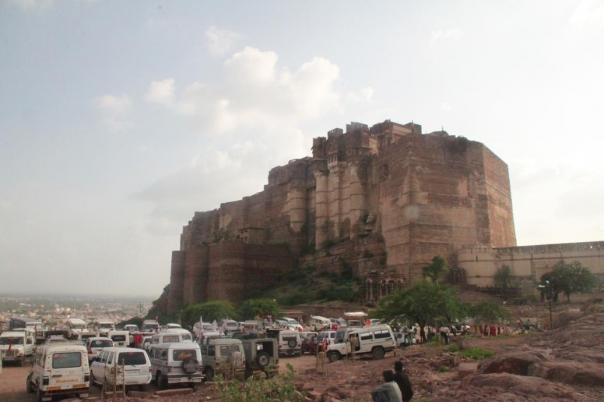 ジョードプル インド