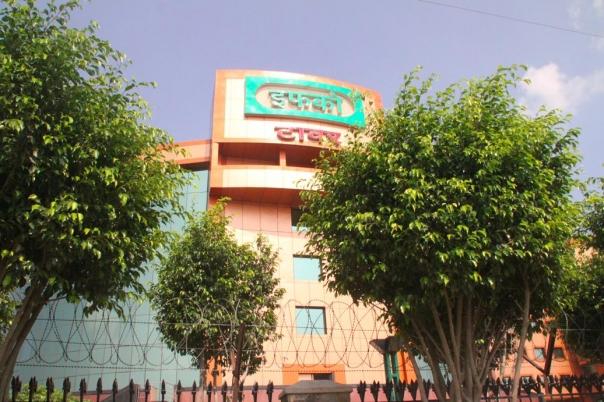 グルガオン インド