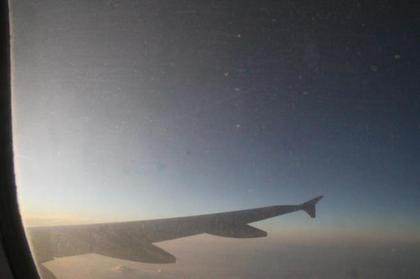 フライト インド