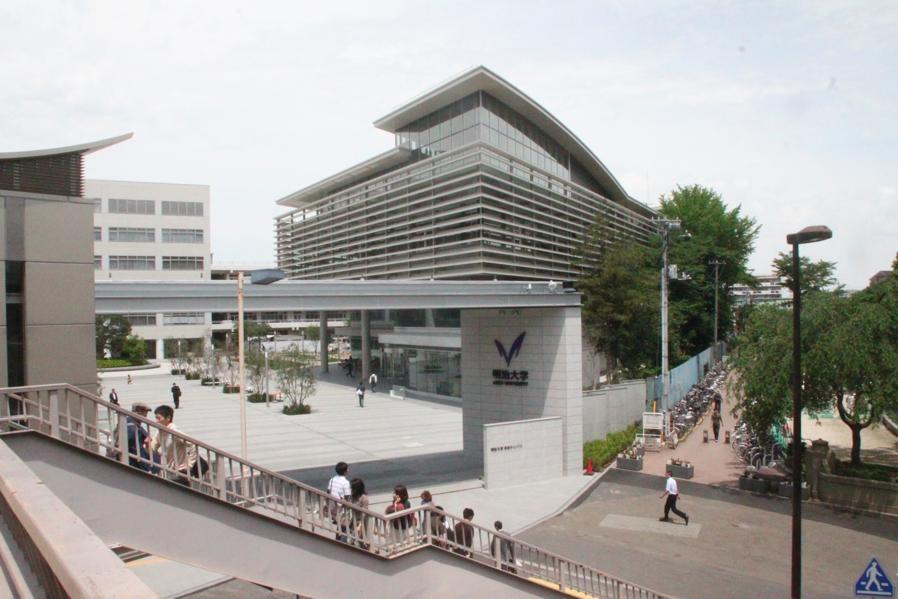 「明大前 和泉キャンパス」の画像検索結果