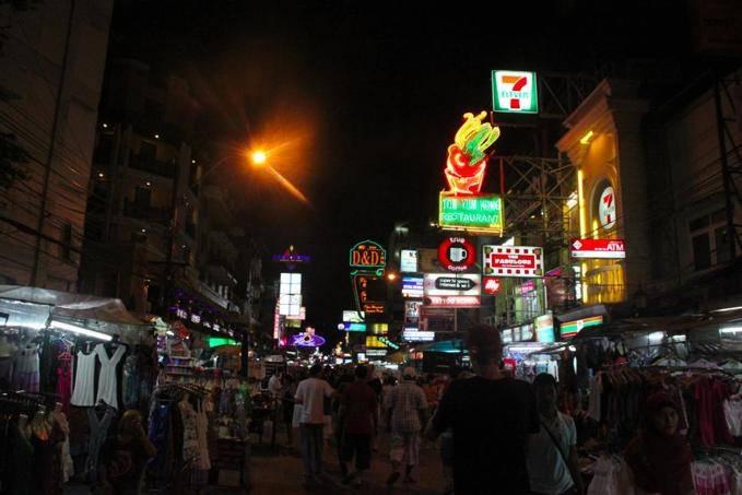 th th 01 Thailand00181 初めてバックパッカー・海外一人旅したい人におすすめな国6選