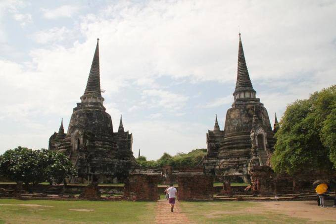 th th 01 Thailand02191 初めてバックパッカー・海外一人旅したい人におすすめな国6選