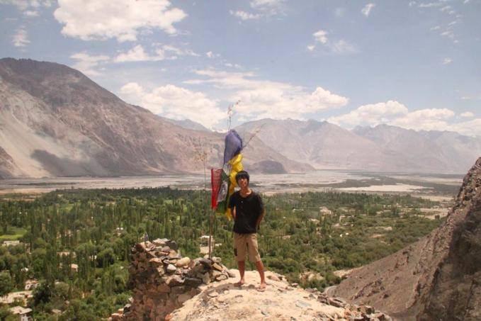 th th 03 India093921 初めてバックパッカー・海外一人旅したい人におすすめな国6選