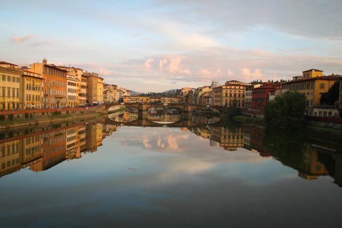 華の都 フィレンツェ イタリア