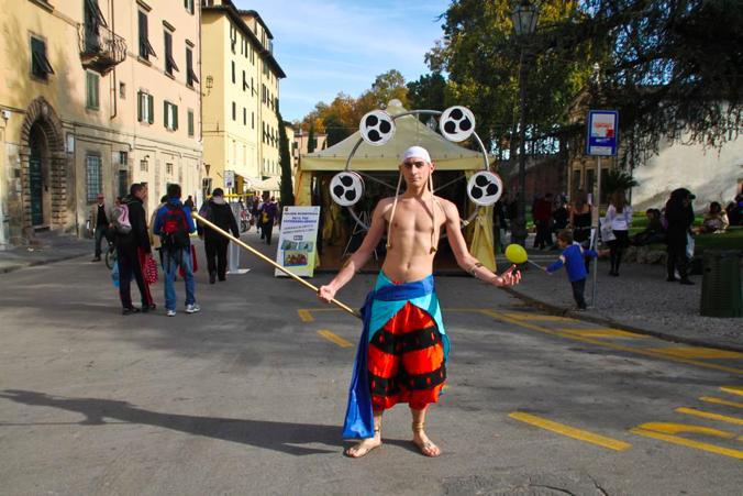 ルッカの祭典 ルッカ イタリア