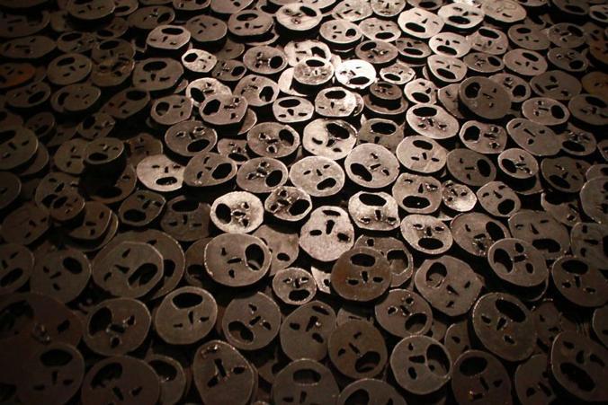 ユダヤ博物館 ベルリン ドイツ